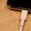 USB PDによるiPhoneの急速充電