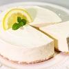 混ぜるだけで超簡単!『はちみつレモンレアチーズケーキ』の作り方
