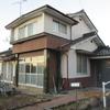 近況報告・長野の住居