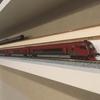 「4」で表現する、鉄道模型の自由。