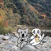 【紅葉】福知山線廃線跡を歩いた