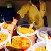 インドの食事でお腹を壊さないために注意したい3つのこと。 カレーと水さらには、ビールも!【インド出張】