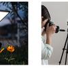 常時点灯式カメラ用LEDライトを「200-DGAC 002/003」4月13日発売 。