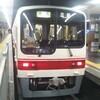 鉄道の日常風景49…神戸電鉄新開地駅20190601