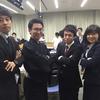 西郷どんが小倉瑞季さんが講師の「stand ゆとり世代の志」というイベントに行ってきました!