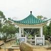 【香港:南丫島】 ラマ島イチオシの見晴らしがある展望台 『南丫島観景台』