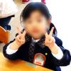 長女、年少さんデビューする☆新学期スタート☆