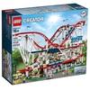 "LEGO CREATOR EXPERT ""Roller Coaster "" #10261"