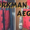 【高コスパ&高機能】ワークマンのイージスは通勤通学からツーリングまで幅広く使える完全防寒ウェア!!
