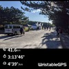 千葉・幕張トライアルマラソンは3時間13分46秒で完走です