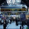 イギリス鉄道旅その2~イギリス国立鉄道博物館とヨーク~