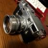 ミラーレスカメラ買い増した。