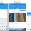 Azure Search Sample & Xamarin.Forms でアプリ作成