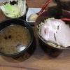 イツワ製麺所@東神奈川のイツワつけ麺