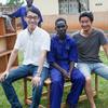 アフリカ支援の第一人者、国際協力のプロフェッショナル