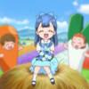 HUGっと!プリキュア 第6話 雑感 さあやちゃん、元ジュニアアイドルか。