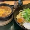 【東京餃子食堂】やっぱり美味いつけ麺
