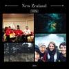 『🇳🇿《世界まとめ67》ニュージーランド・ヒッチハイクで縦断!!新しい家族ができました!🇳🇿』