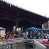 東寺の弘法市って楽しいの?