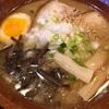 【ラーメン】帯広市*ラーメン専家羅妃焚(ラピタ)帯広店*白湯スープが美味しい