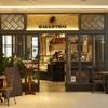 チョコレート専門店が手がけるBEYOND THE BARの平日限定ランチ@プロンポン