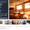 【AssetStore公式】フォトリアルで美しい!日本の学校「教室」3Dモデル。学生かばん、ノート、辞書、教室の備品など豊富な小道具もありがたい!作家セール + バンドル販売でほぼ半額になるダブルセール中「Japanese School Classroom」(まとめ買い特別キャンペーン)