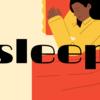 HSPは寝だめもあり?