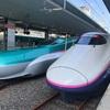 臨時便‼︎ E2系とき号で東京→越後湯沢 乗車記