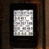 12/8(日)極寒100km練。