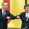#中共の侵略をこれ以上許さない 中国に国を売る国賊自民