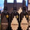 全三種類!個性溢れるニュージーランド産ウイスキー、その700mlサイズが登場☆『THOMSON WHISKY Two Tone,Manuka Smoke,South Island Peat』