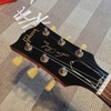 Les PaulにBigsby