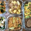 【レンジで作り置きレシピ5品♯15】全部電子レンジだけで完成!夏にオススメの韓国料理レシピ♪