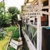 食べるお花屋さん、Cafe 3*(トロワ)。お花と食事のコラボレーション。