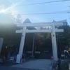 諏訪大社のパワーはすごいと思います。