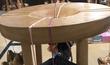 【伊賀くみひも】組紐丸台で組紐チャレンジしてみる【やってみた】