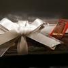 オーガニックチョコレート のガトーショコラ