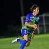JFL第22節 対 Honda FC