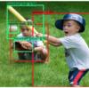 Deep Learningによる一般物体検出アルゴリズムの紹介