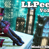 LLPeekly Vol.167 (Free Company Weekly Report)
