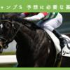 阪神JS2021 予想に必要な基本情報