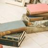 8月に買いたい本→『夢の猫本屋ができるまで Cat's Meow Books』『書店員の仕事』『パワーストーンの教科書』
