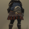【FF14】蛮族にコスプレ?!蛮族装備を着てみた!