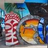 カリブ海の天国キューバ旅行の写真を貼っていきます その3(ハバナ-ハメル通り、ハバナ動物園、革命広場、バスツアー、マレコン)