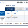 【pp単価5.82】千歳-沖縄でエコノミーで12200円で2095PP