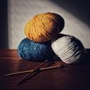 編みもの手帖