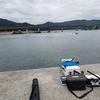 釣りに行きました 2020年6月21日 大潮 干潮12:04 満潮18:50