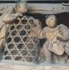天昌寺(小林源太郎彫刻のあるお寺・新潟県南魚沼市)