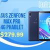 GearBest 7月30日~8月5日の週間セール[追加]!スマホ「ASUS ZenFone Max Pro」が31,673円!バッテリー5,000mAh搭載!