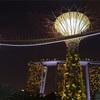 シンガポール最後の夜